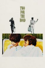 Nonton Streaming Download Drama Two for the Road (1967) gt Subtitle Indonesia