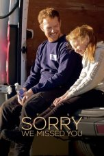 Nonton Streaming Download Drama Sorry We Missed You (2019) jf Subtitle Indonesia