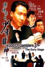 Nonton Streaming Download Drama God of Gamblers 3: The Early Stage (1996) gt Subtitle Indonesia