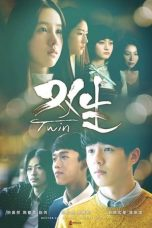 Nonton Streaming Download Drama The Twins (2019) Subtitle Indonesia