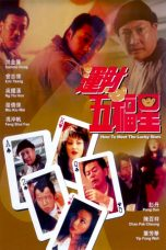 Nonton Streaming Download Drama How to Meet the Lucky Stars (1996) Subtitle Indonesia