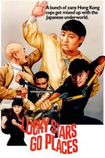 Nonton Streaming Download Drama Lucky Stars Go Places (1986) Subtitle Indonesia
