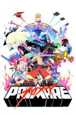 Nonton Streaming Download Drama Promare (2019) jf Subtitle Indonesia