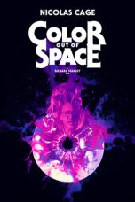 Nonton Streaming Download Drama Color Out of Space (2019) jf Subtitle Indonesia