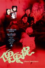 Nonton Streaming Download Drama The Ghost Snatchers (1986) Subtitle Indonesia