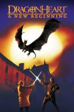 Nonton Streaming Download Drama DragonHeart: A New Beginning (2000) jf Subtitle Indonesia