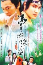 Nonton Streaming Download Drama Meteor, Butterfly, Sword (2002) Subtitle Indonesia