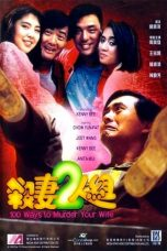 Nonton Streaming Download Drama 100 Ways to Murder Your Wife (1986) gt Subtitle Indonesia