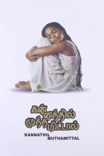Nonton Streaming Download Drama Kannathil Muthamittal (2002) jf Subtitle Indonesia