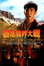 Nonton Streaming Download Drama A Kid from Tibet (1992) Subtitle Indonesia