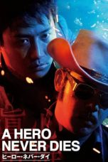 Nonton Streaming Download Drama A Hero Never Dies (1998) gt Subtitle Indonesia