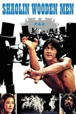 Nonton Streaming Download Drama Shaolin Wooden Men (1976) gt Subtitle Indonesia