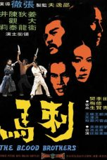 Nonton Streaming Download Drama Blood Brothers (1973) gt Subtitle Indonesia