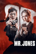Nonton Streaming Download Drama Mr. Jones (2019) Subtitle Indonesia