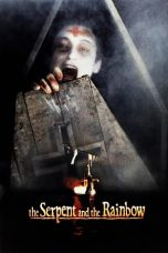 Nonton Streaming Download Drama The Serpent and the Rainbow (1988) jf Subtitle Indonesia