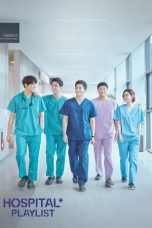 Nonton Streaming Download Drama Hospital Playlist (2020) Subtitle Indonesia