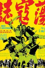 Nonton Streaming Download Drama All Men Are Brothers (1975) gt Subtitle Indonesia