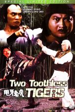 Nonton Streaming Download Drama Two Toothless Tigers (1980) Subtitle Indonesia