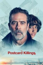 Nonton Streaming Download Drama The Postcard Killings (2020) jf Subtitle Indonesia