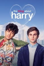 Nonton Streaming Download Drama The Thing About Harry (2020) jf Subtitle Indonesia