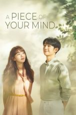 Nonton Streaming Download Drama A Piece of Your Mind (2020) Subtitle Indonesia