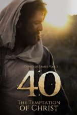 Nonton Streaming Download Drama 40: The Temptation of Christ (2020) jf Subtitle Indonesia