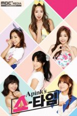 Nonton Streaming Download Drama Apink's Showtime (2014) Subtitle Indonesia