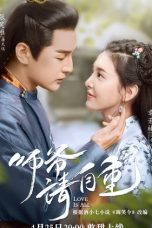 Nonton Streaming Download Drama Love is All (2020) Subtitle Indonesia
