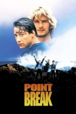 Nonton Streaming Download Drama Point Break (1991) jf Subtitle Indonesia