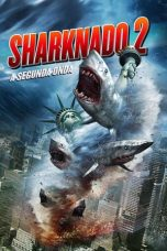 Nonton Streaming Download Drama Sharknado 2: The Second One (2014) jf Subtitle Indonesia