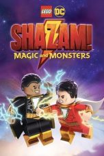 Nonton Streaming Download Drama LEGO DC: Shazam! Magic and Monsters (2020) jf Subtitle Indonesia