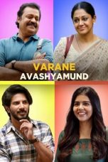 Nonton Streaming Download Drama Varane Avashyamund (2020) jf Subtitle Indonesia