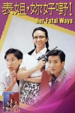 Nonton Streaming Download Drama Her Fatal Ways (1990) gt Subtitle Indonesia