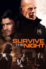 Nonton Streaming Download Drama Survive the Night (2020) jf Subtitle Indonesia