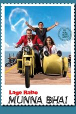 Nonton Streaming Download Drama Lage Raho Munna Bhai (2006) jf Subtitle Indonesia