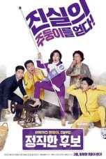 Nonton Streaming Download Drama Honest Candidate (2020) jf Subtitle Indonesia