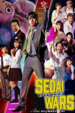 Nonton Streaming Download Drama Sedai Wars (2020) Subtitle Indonesia