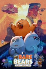 Nonton Streaming Download Drama We Bare Bears: The Movie (2020) jf Subtitle Indonesia