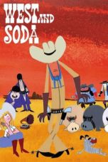 Nonton Streaming Download Drama West and Soda (1965) gt Subtitle Indonesia