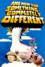 Nonton Streaming Download Drama And Now for Something Completely Different (1971) jf Subtitle Indonesia