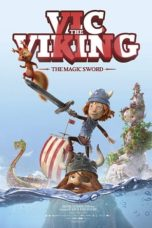 Nonton Streaming Download Drama Vic the Viking and the Magic Sword (2019) jf Subtitle Indonesia