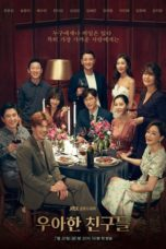 Nonton Streaming Download Drama Graceful Friends (2020) Subtitle Indonesia