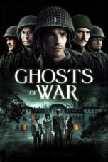 Nonton Streaming Download Drama Ghosts of War (2020) jf Subtitle Indonesia