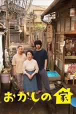Nonton Streaming Download Drama House of Sweets / Okashi no Ie (2015) Subtitle Indonesia