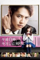 Nonton Streaming Download Drama Come Kiss Me at 0:00 AM / Kiss Me at the Stroke of Midnight (2019) jf Subtitle Indonesia