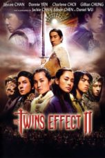Nonton Streaming Download Drama The Twins Effect II (2004) jf Subtitle Indonesia