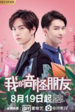 Nonton Streaming Download Drama Nonton My Strange Friend (2020) Sub Indo Subtitle Indonesia