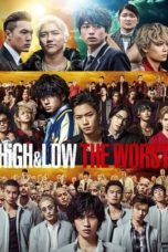 Nonton Streaming Download Drama Nonton High & Low: The Worst (2019) Sub Indo jf Subtitle Indonesia
