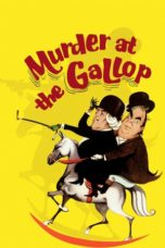 Nonton Streaming Download Drama Nonton Murder at the Gallop (1963) Sub Indo jf Subtitle Indonesia
