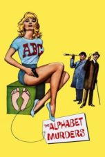 Nonton Streaming Download Drama Nonton The Alphabet Murders (1965) Sub Indo jf Subtitle Indonesia